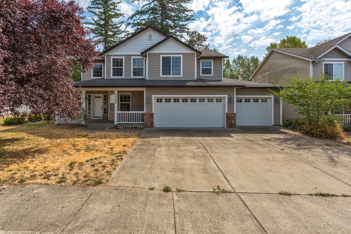 1009 NW 11th Avenue, Battle Ground WA