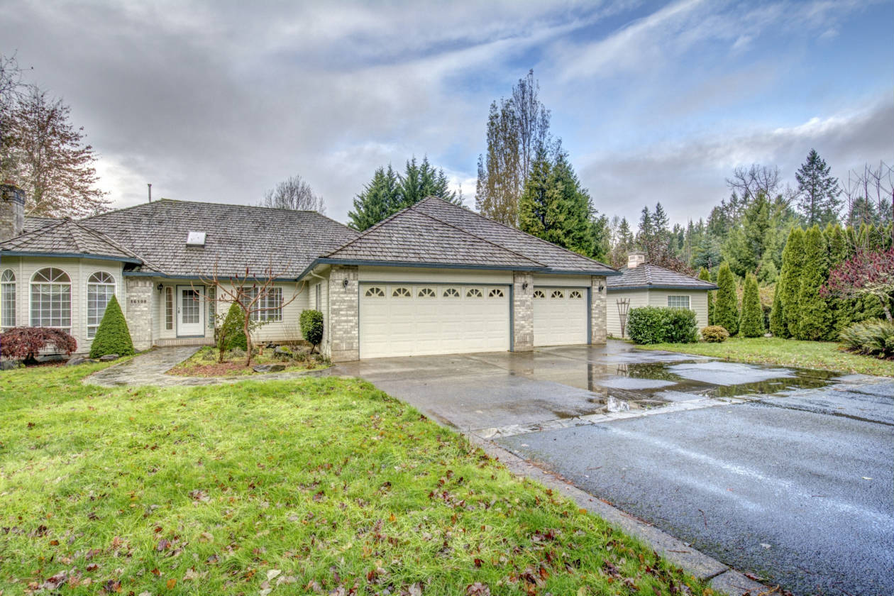 16108 NE 241st Circle, Battle Ground WA
