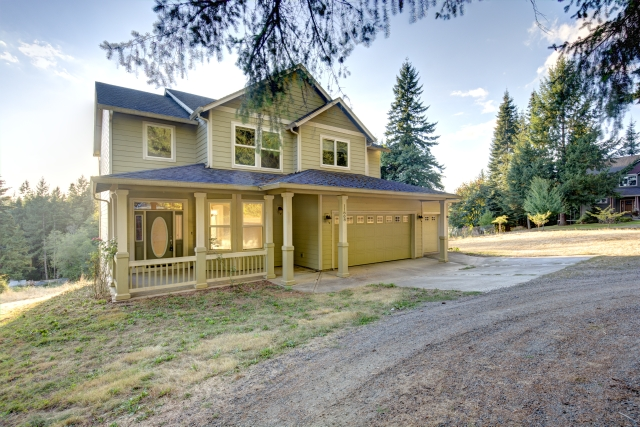 11808 NE 202nd Avenue, Brush Prairie WA