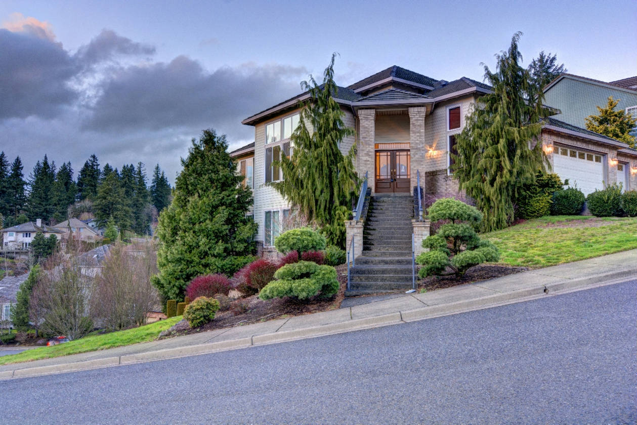 2550 Remington Drive, West Linn OR
