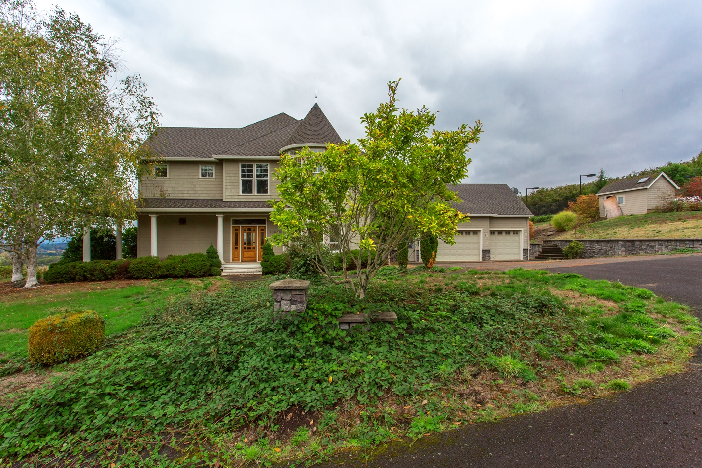 33660 SW Firdale Road, Cornelius OR