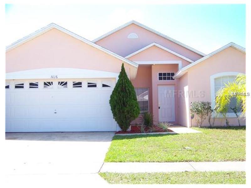 5116 Violet Ln, Kissimmee FL