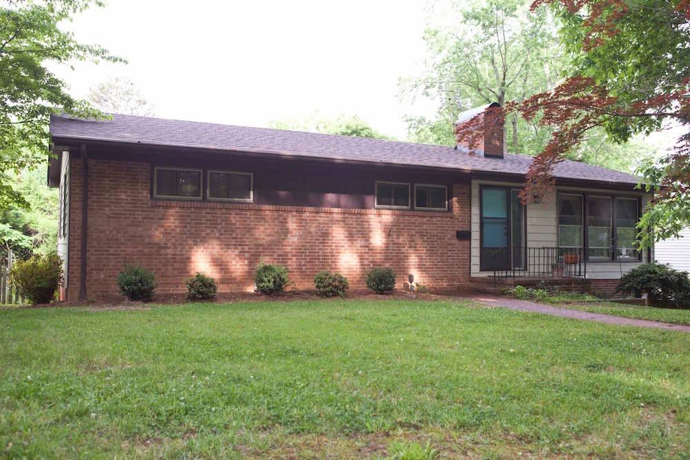 1003 Surry Dr., Greensboro, NC  27408