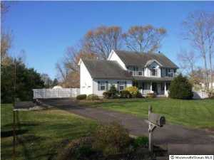 11 Buena Vista Drive, Freehold, NJ