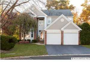 20 Exeter Pass, Colts Neck, NJ