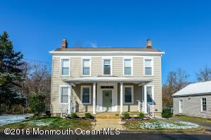 257 Heyers Mill Road, Colts Neck, NJ