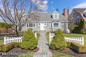 411 Washington Boulevard, Sea Girt, NJ