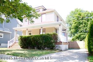 88 Hudson Avenue, Red Bank, NJ