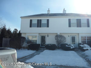 791 Darlington Drive, #157, Old Bridge, NJ