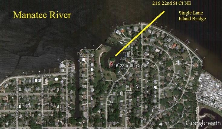 216 22nd St Ct NE, Bradenton, FL  34208