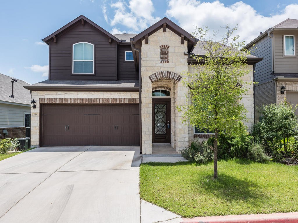 3451 Mayfield Ranch Blvd #234