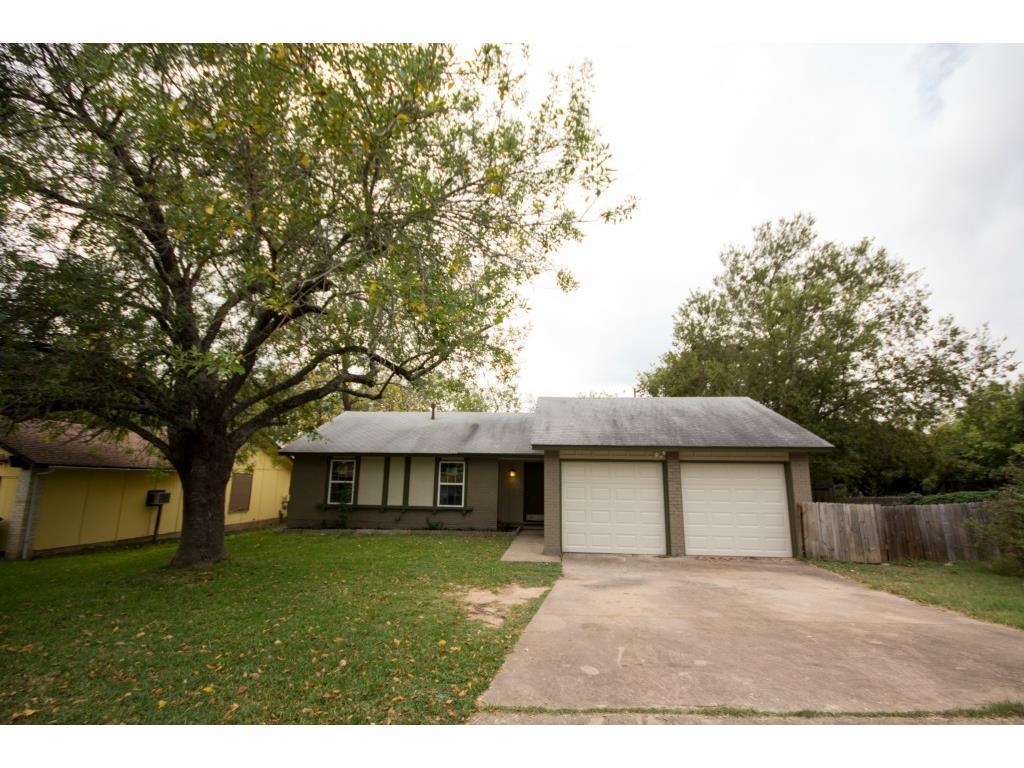 803 Plumpton DR Austin, TX