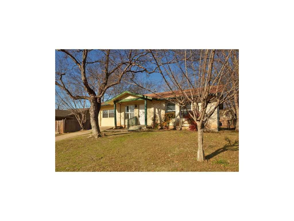 6702 Colony Park, Austin, TX 78724