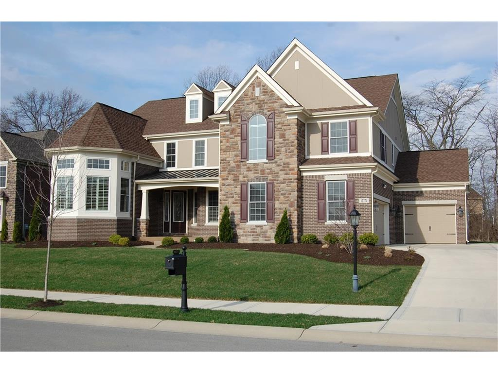 12274 Poplar Bend Blvd, Fishers, IN 46037