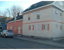 72 Lewis Street, Lynn, MA  01902