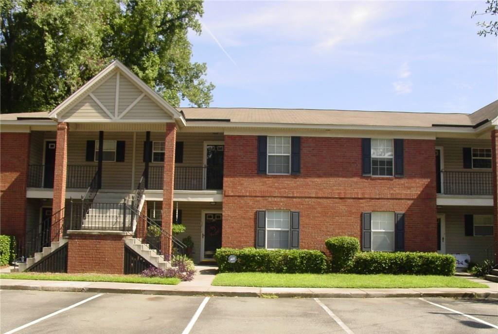 211 Edgewater Road #24, Savannah, GA 31406