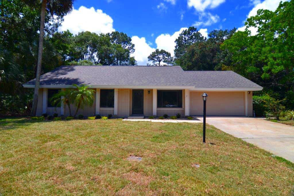 7 Blakefield Ct Palm Coast, FL