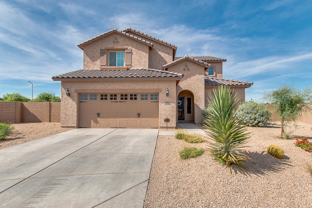 4959 S St. Claire Mesa Arizona, 85212