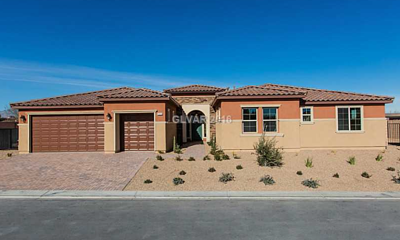 8468 DURANGO RANCH CT