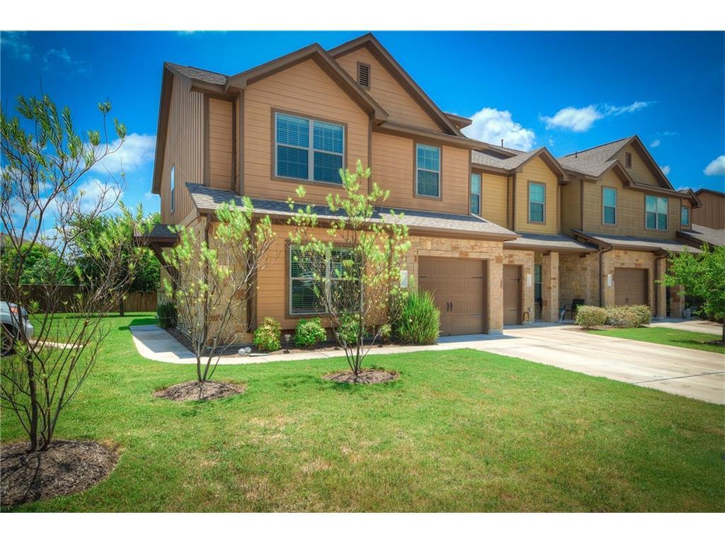 11101 Bright Leaf Terrace, Austin, TX 78748