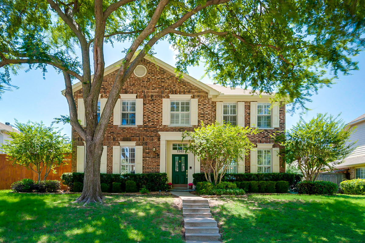 7505 Crested Butte Dr Plano TX 75025