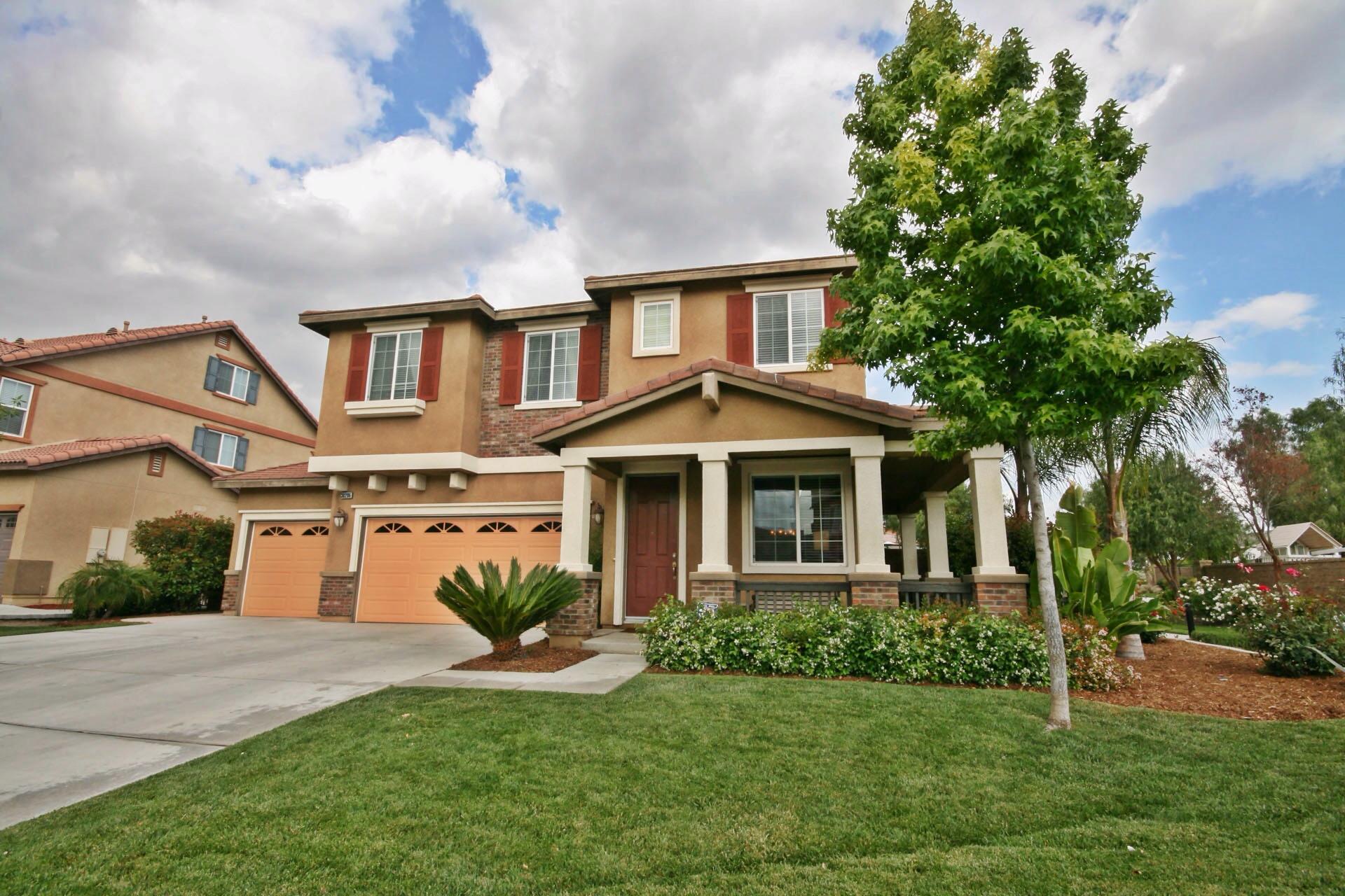 30206 Linden Gate Lane Menifee, CA