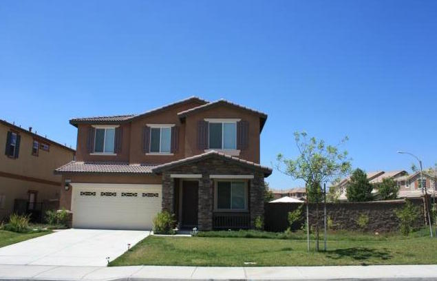 30131 Lamplighter Lane Menifee, CA
