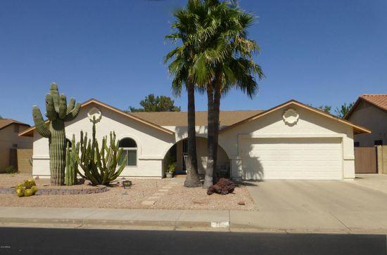 5706 E Ellis St  Mesa, AZ 85205