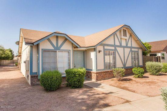 1055 N Recker Rd UNIT 1207  Mesa, AZ 85205
