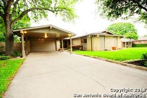 3239 Nantucket San Antonio, TX 78230