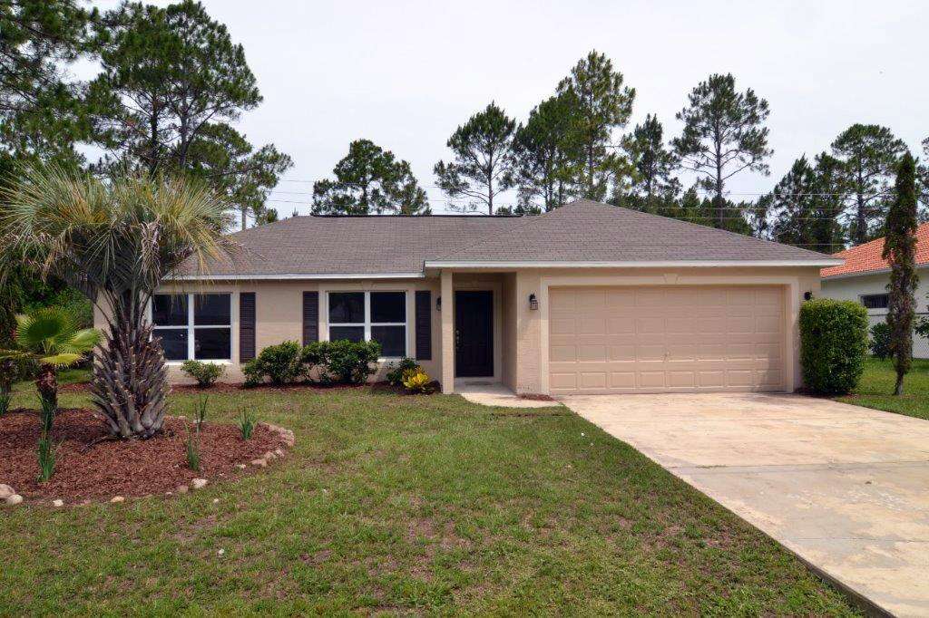 4 Pinelynn Dr. Palm Coast, FL