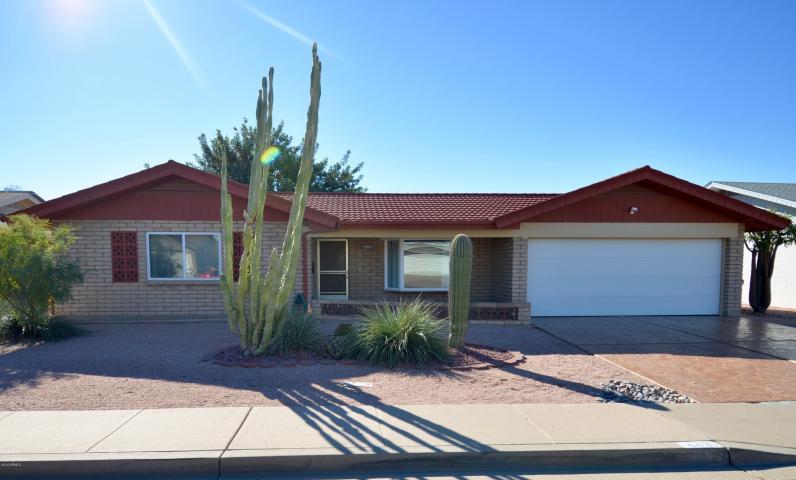 4431 E Catalina Ave  Mesa, AZ 85206