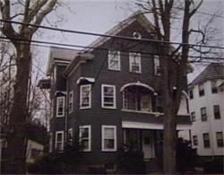 50 Ellis Street, Brockton, MA  02301