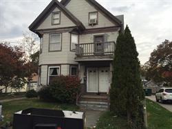 243 Belmont Avenue, Brockton, MA  02301