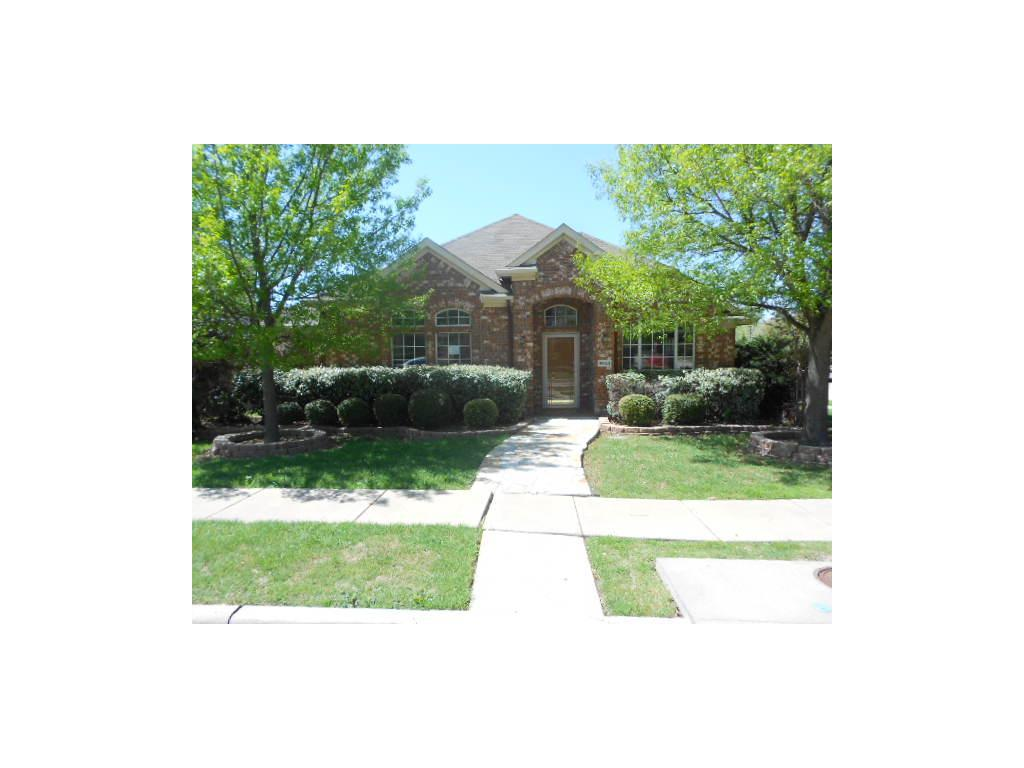 5644 Overland Drive, The Colony 75056