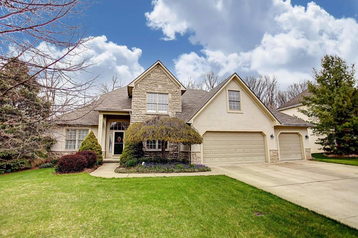 5723 RIDGEWOOD Avenue, Westerville, OH 43082