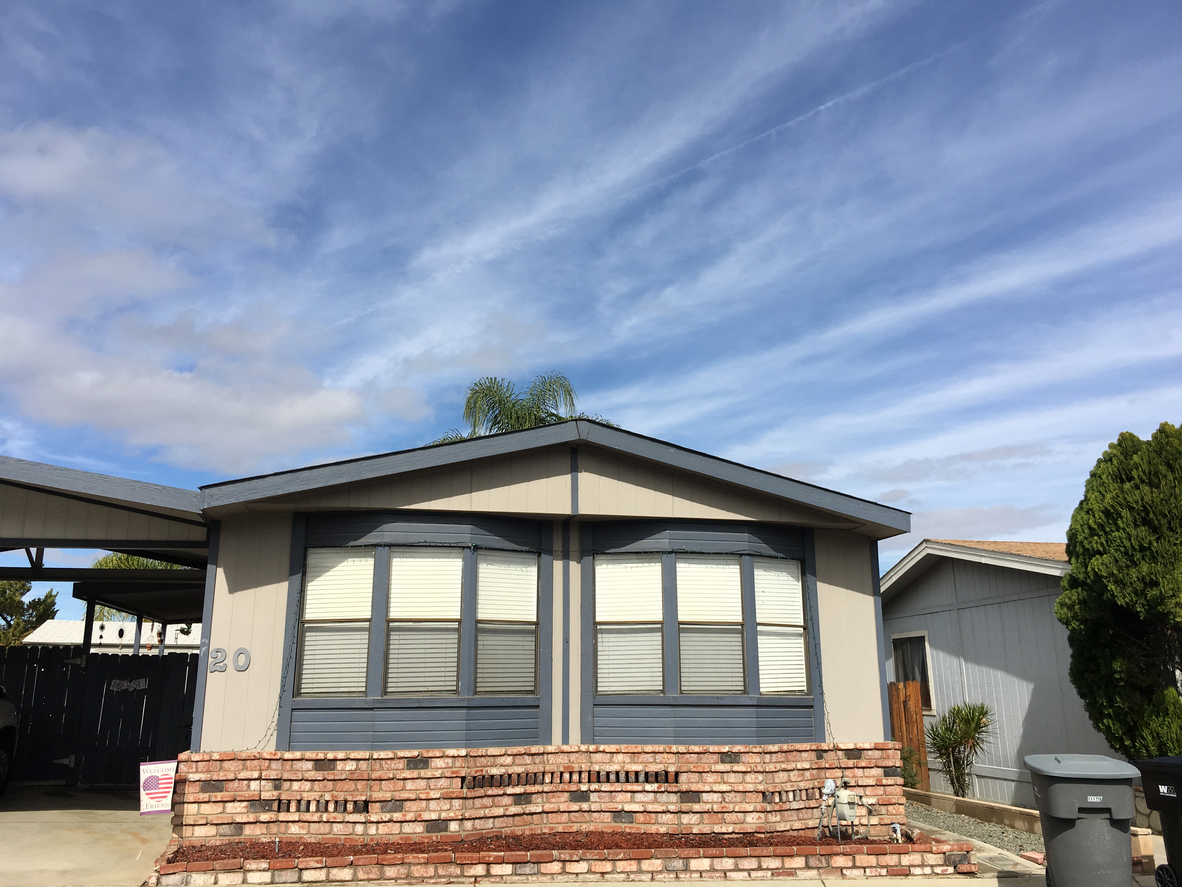 21650 Temescal Canyon Road Space #20
