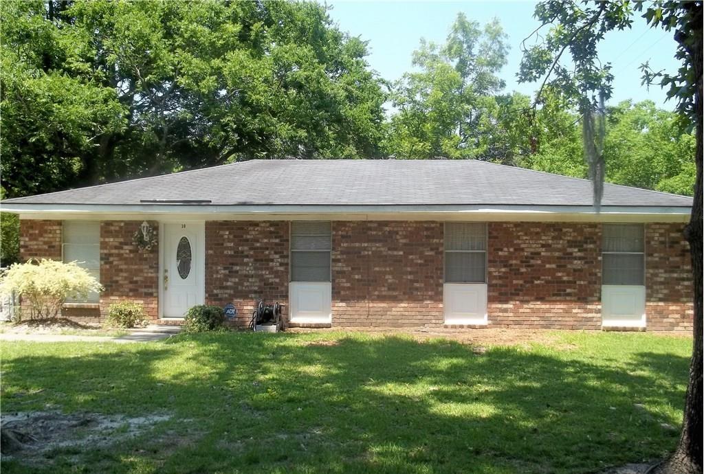 30 Croatan Street, Savannah, GA 31406
