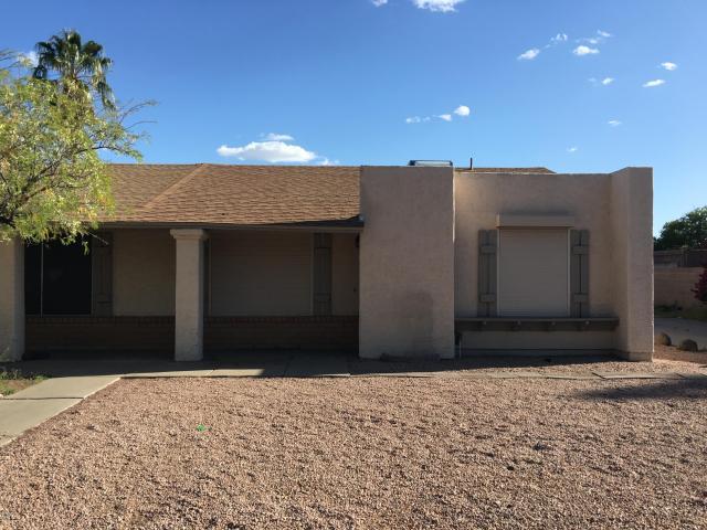 5111 W. Eugie Ave. Glendale AZ 85304