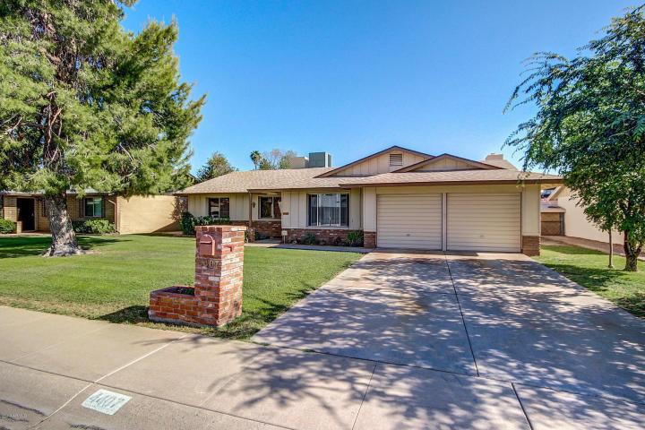 4407 W GARDEN DR, Glendale, AZ 85304