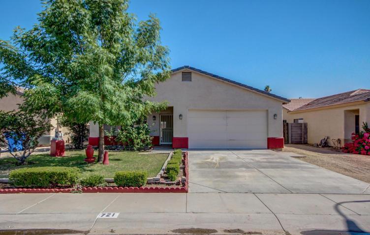 721 E CARSON RD, Phoenix, AZ 85042