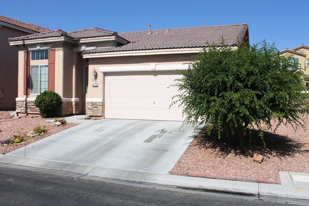 4773 Arial Ridge Street, Las Vegas, NV 89147