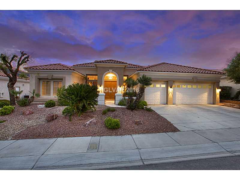 2304 Airlands Street, Las Vegas, NV 89134