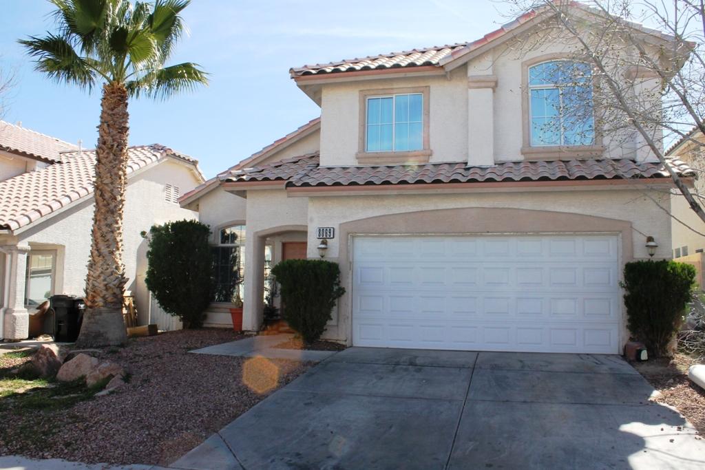 8069 Greenbush Drive, Las Vegas, NV 89117