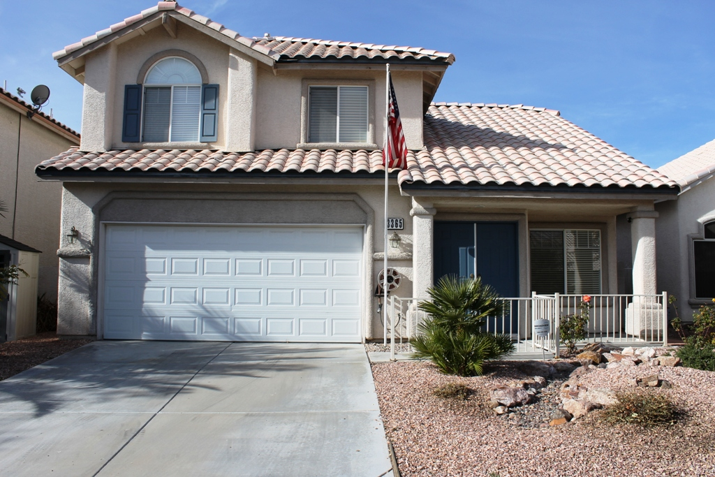 3365 Edenville Drive, Las Vegas, NV 89117