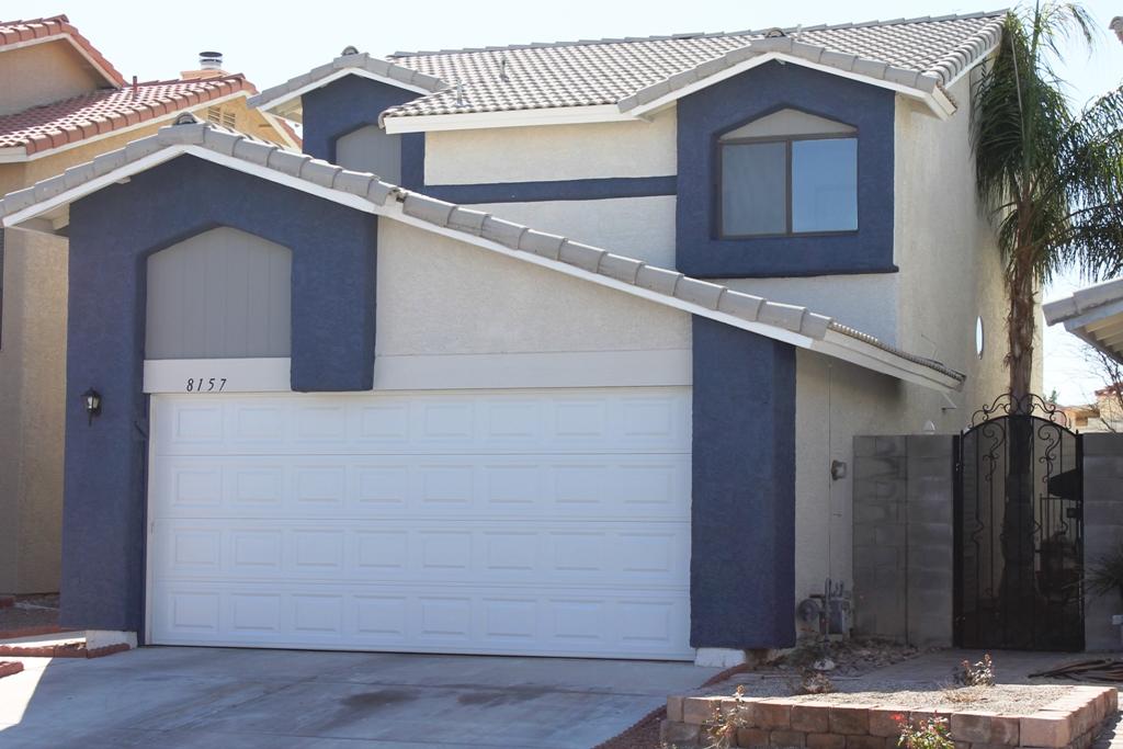 8157 Spur Court, Las Vegas, NV 89145