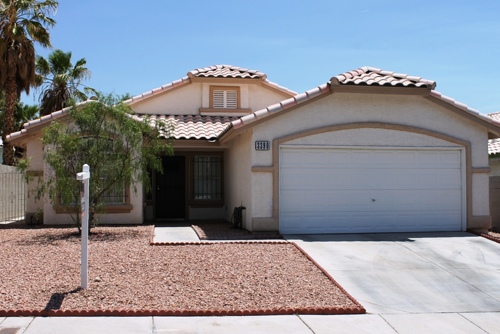 3390 Edenville Drive, Las Vegas, NV 89117