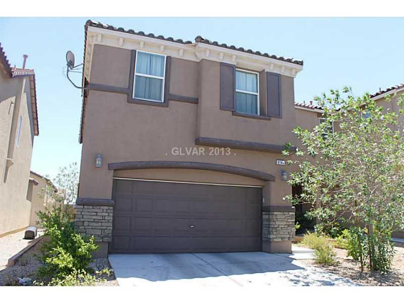 8144 Dusky Shadows Street, Las Vegas, NV 89113