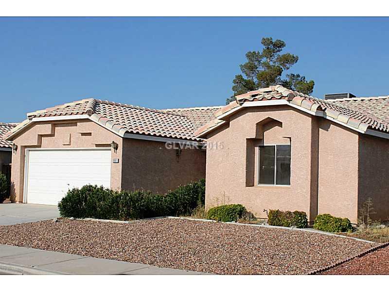 1691 Rio Seco Drive, Las Vegas, NV 89156