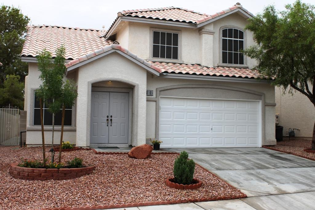 8105 Kentshire Drive, Las Vegas, NV 89117